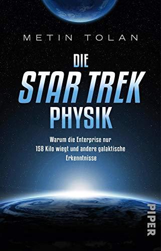 Star Trek-Physik