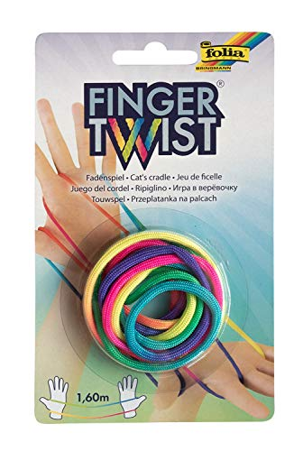 Finger Twist