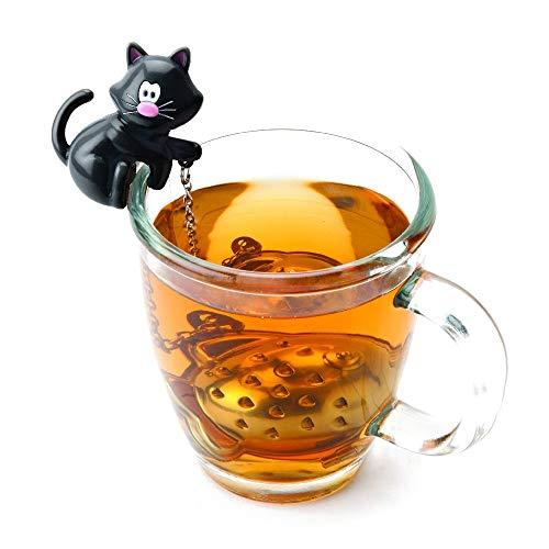 Katzen-Teesieb