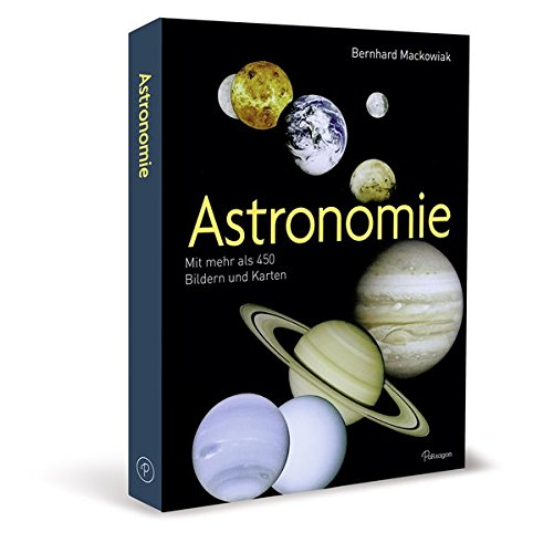 Astronomie-Buch
