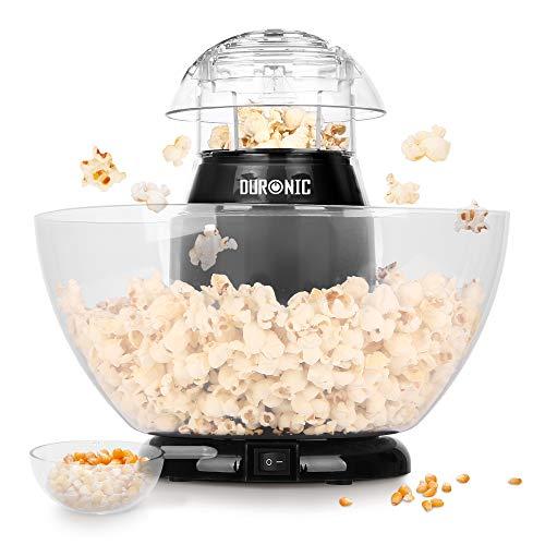 Heißluft-Popcornmaschine