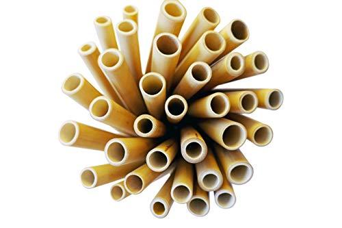 Bambushalme