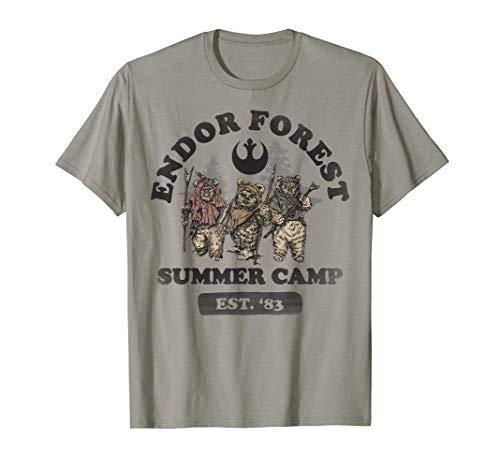 Endor Forest-Shirt