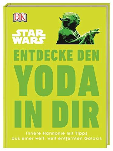 Entdecke den Yoda in Dir