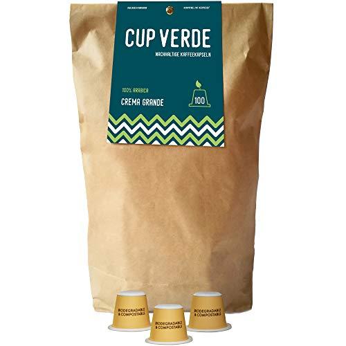 Nachhaltige Kaffeekapseln