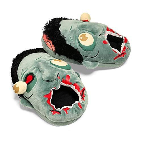 Zombie-Schluppen