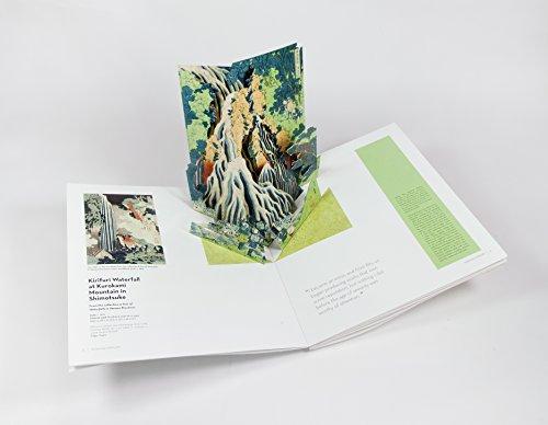 Hokusai-PopUp-Buch