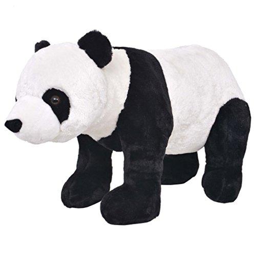 Panda-Plüschtier