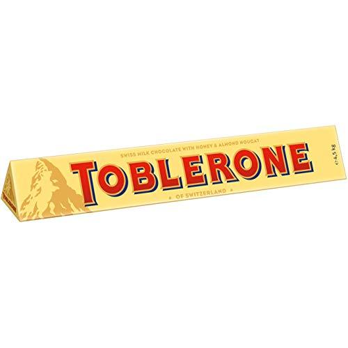 XXL-Toblerone