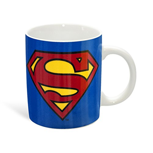 Superman-Tasse