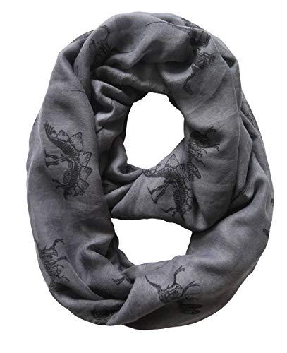 Dino-Schal