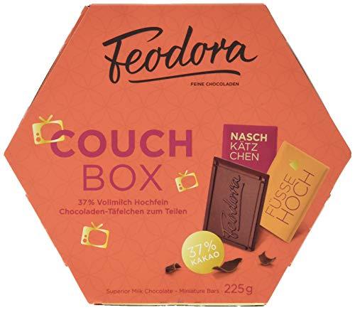 Feodora Couchbox