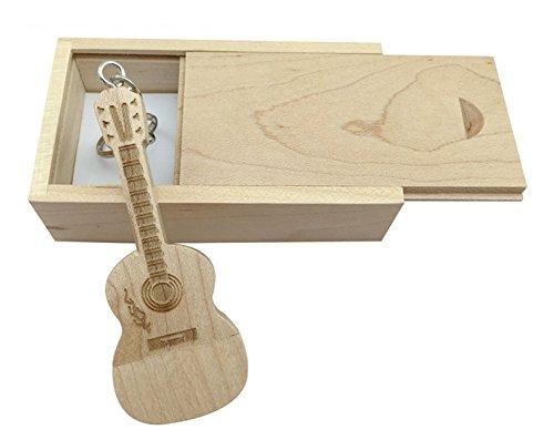 USB-Stick für Gitarristen
