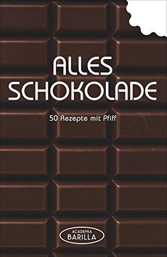 Schokoladen-Rezepte