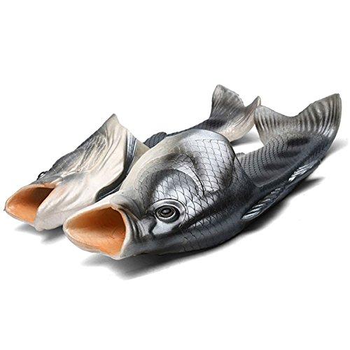 Fisch-Sandalen