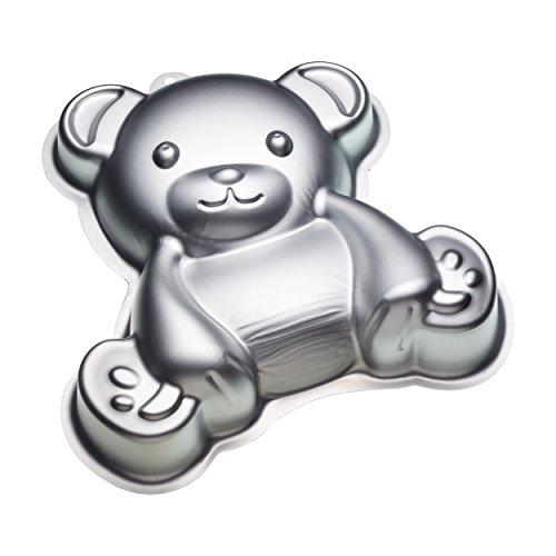 Teddybär-Backform