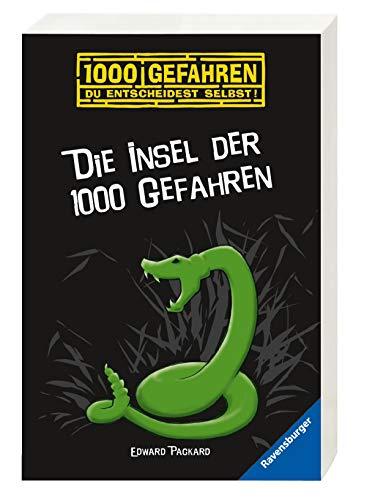 1000 Gefahren-Buchserie