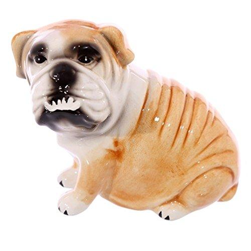 Bulldog-Spardose