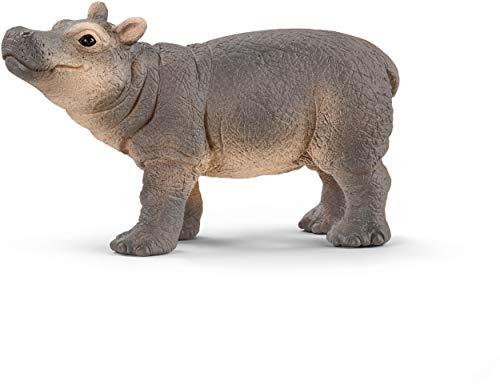 Nilpferd-Spielfigur
