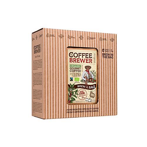 Fair Trade Kaffee-Probierset