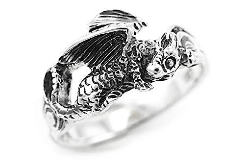 Drachen-Ring