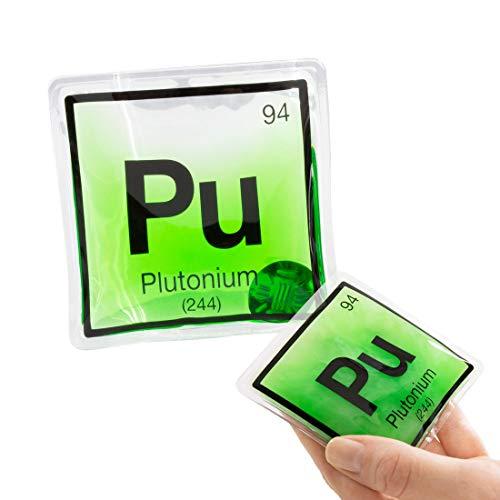 Plutonium-Handwärmer