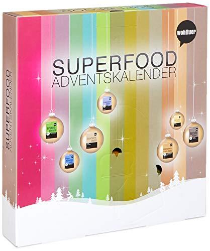 Superfood-Adventskalender