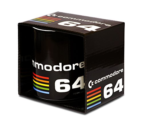 C64-Tasse