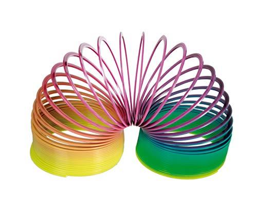 Slinky Treppenläufer