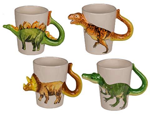 Dinotassen-Set