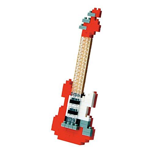NanoBlock-Gitarre