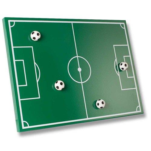 Magnet-Spielfeld