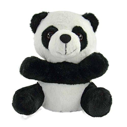 Plapper-Panda