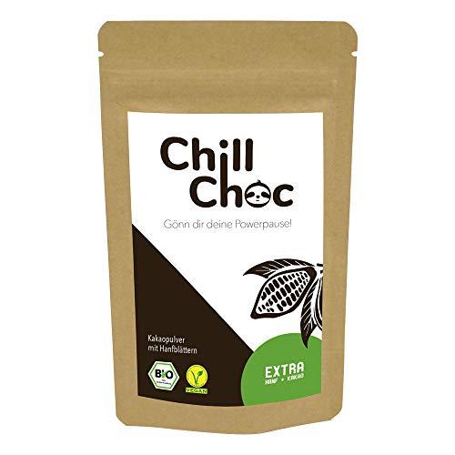 ChillChoc Trinkschokolade