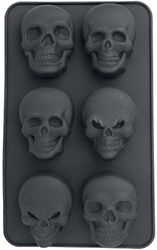 'Totenkopf-Muffinform