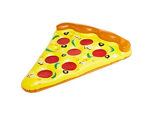 Pizza-Luftmatratze