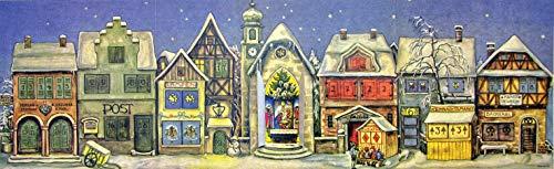 Weihnachtspanorama