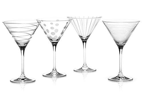 Design-Gläser