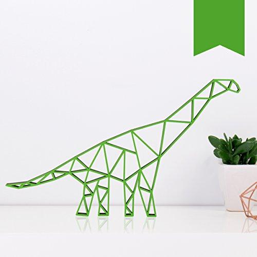Dino-Wanddeko