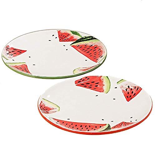 Melonen-Teller
