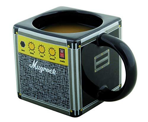 Tasse für Fans der E-Gitarre