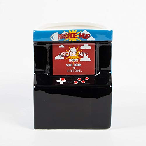 Spielautomaten-Tasse