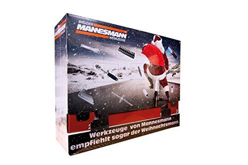 Brüder Mannesmann Werkzeuge M599950 131 teiliger...
