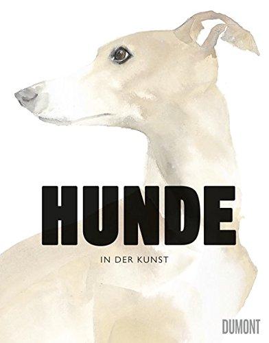 Geschenkbuch: Hunde in der Kunst