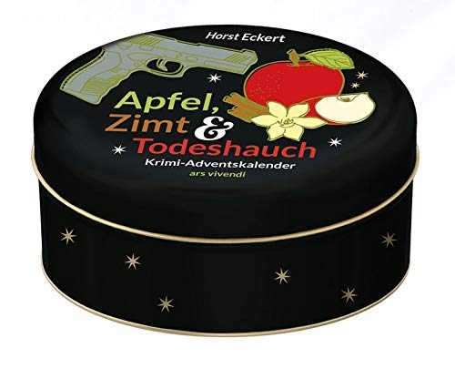 Apfel, Zimt und Todeshauch 2020