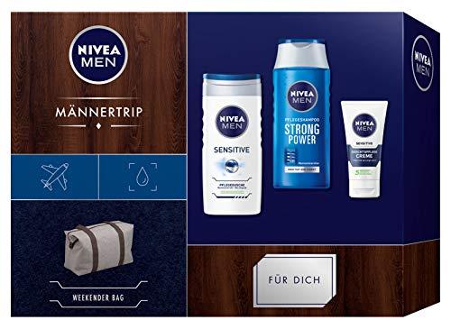 NIVEA for men-Geschenkset