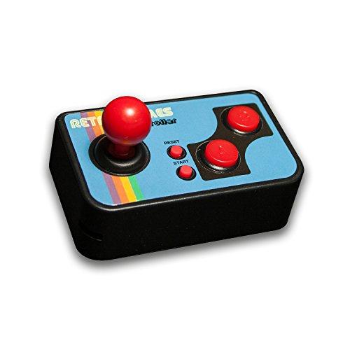 Mini TV Retro-Games