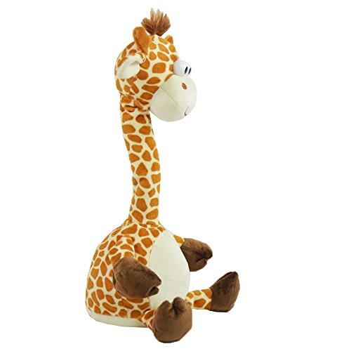 Plapper-Giraffe