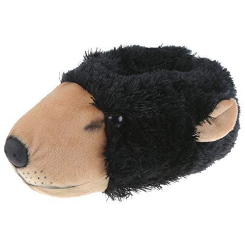 Bären-Hausschuhe
