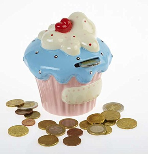 Cupcake-Spardose
